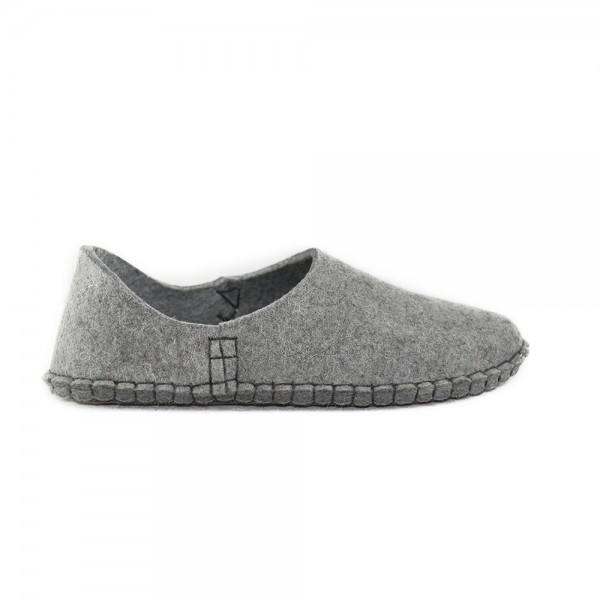 Slippers V2.0 Grey