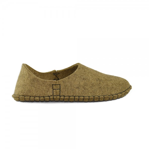 Slippers V2.0 Camel