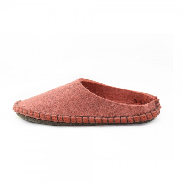 Slippers Pomegranate/Pink